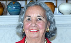 Joyce Cowin, Financial Literacy Leader, Philanthropist