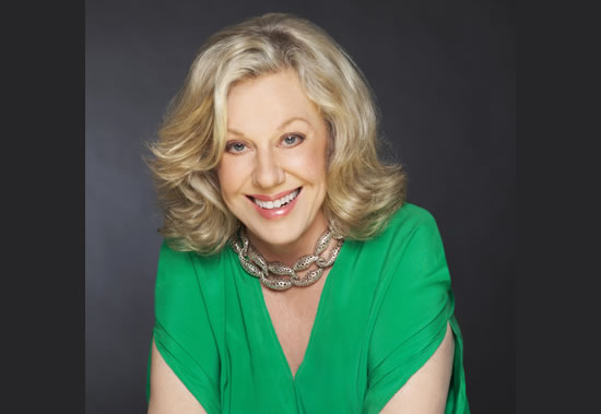 Erica Jong: Writer, Novelist, Poet, Teacher; Founder of Barnard Ccollege Poetry Center