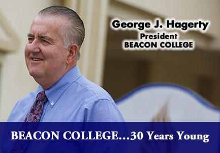 Beacon College...30 Years Young