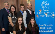 Child Mind Institute Scientist Awards at The Roosevelt House
