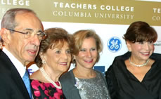 Teachers College Celebrates 125 Years