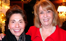 Italian American Women Garner Awards