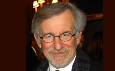 Steven Spielberg Celebrates Lincoln with the Gilder-Lehrman Institute