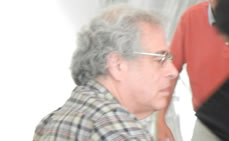 Exclusive Interview with Itzhak and Toby Perlman at Shelter Island