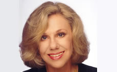 Erica Jong Gives Back