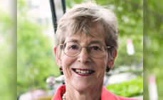 Dr. Ruth Gottesman: Trustee Teachers Col. & Einstein Med School