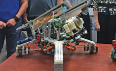 Robotics at Vaughn College