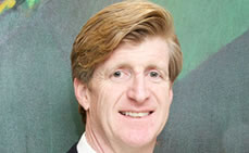 Patrick J. Kennedy Fights For Mental Health Reform