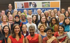 Fulbright Distinguished Teachers Participate in Orientation Workshop in Washington, DC