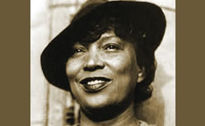 A Literary Giant Revisited: Zora Neale Hurston