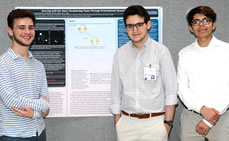 NYC Students Co-Author Study on Star Collisions Published in Prestigious Astrophysics Journal