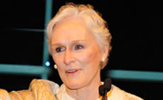 Glenn Close and Other Change Makers Honored by Child Mind Institute