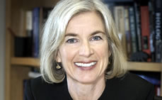 Dr. Jennifer Doudna Receives Pearl Meister Greengard Prize at The Rockefeller University