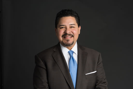 Richard A. Carranza