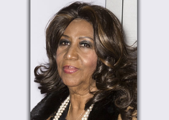 Aretha Franklin: A Legend Transitions