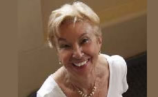 Arlette Michaelis: A Dear Friend & Accomplished Educator