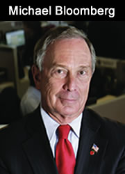 Michael Bloomberg Blog