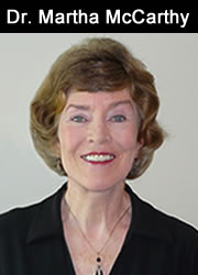 Dr. Martha McCarthy Blog