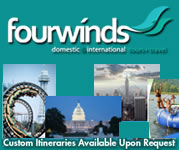 Four Winds Tours