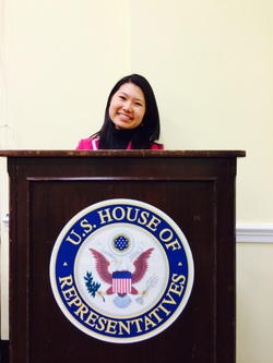 Hye-Jin Yun at Capitol Hill.jpg