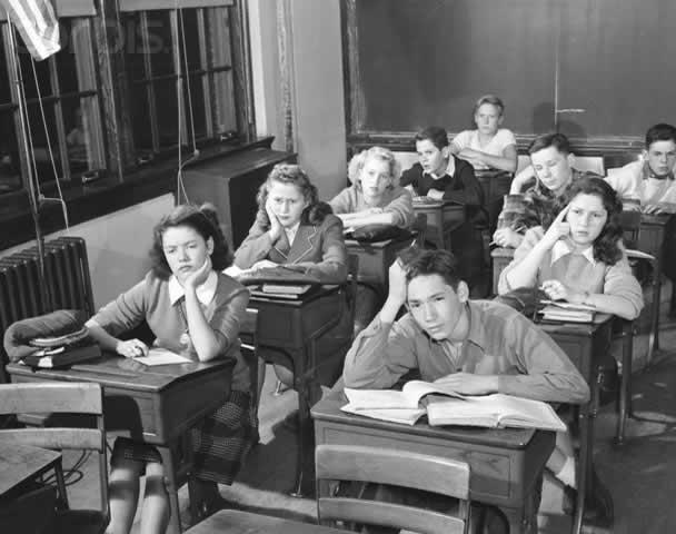 7 Habits of Highly BORING Teachers